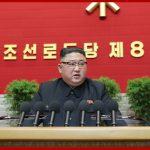 Вступительная речь товарища Ким Чен Ына на VIII съезде ТПК