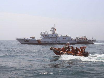 Борьба с морским браконьерством в условиях пандемии