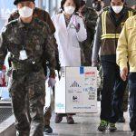 """СМИ: производство вакцины """"Спутник V"""" в Южной Корее начнется в мае"""