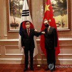 РК и Китай будут искать «политическое» решение проблем Корейского полуострова