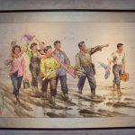 Газета «Нодон синмун»: три революции – важное требование в строительстве социалистической деревни