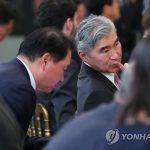 Сон Ким – новый спецпредставитель США по Северной Корее