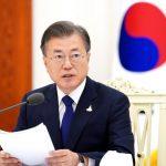 Мун Чжэ Ин: РК готова играть глобальную роль как развитая страна
