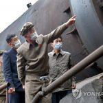 Премьер-министр Ким Док Хун ознакомился на месте с положением дел разных отраслей народного хозяйства