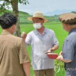 Премьер-министр Ким Док Хун ознакомился на месте с положением дел разных отраслей в регионе Восточного моря