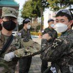 Пентагон не комментирует заявление Пхеньяна о совместных учениях