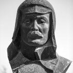 Репатриация останков корейского национального героя из Казахстана