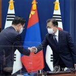 РК и Монголия выведут отношения на уровень «стратегического партнёрства»