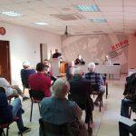 В России прошли торжественные мероприятия в честь 76-летия основания ТПК