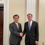 США и Южная Корея обсудят вопрос об объявлении окончания Корейской войны