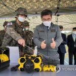 Южнокорейская БРПЛ отличается высокой точностью